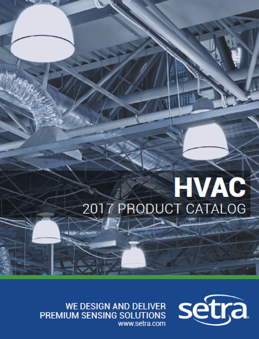 HVAC Product Catalog