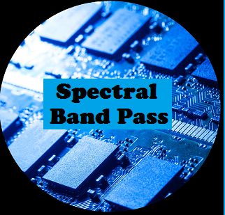 Spectral Band Pass
