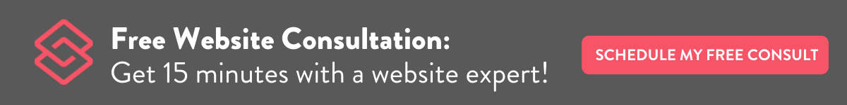 click here to meet with a website expert and learn the strengths and weaknesses of your website for free!
