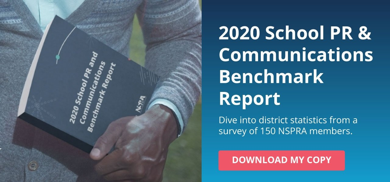 8 Interesting District Benchmark Stats to Drive Your Communications Strategy