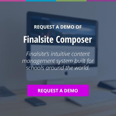 Request a Demo: Composer