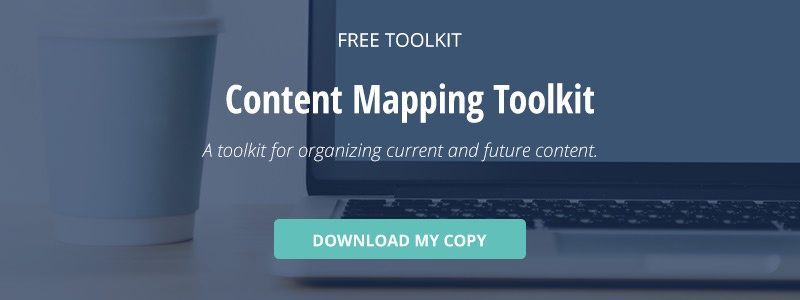 Content Mapping Toolkit