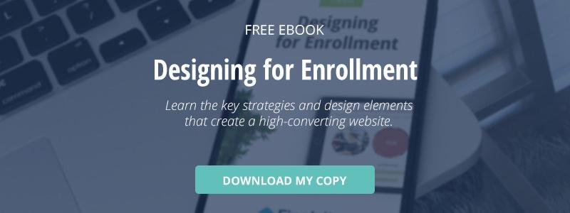 Free eBook: Designing for Enrollment