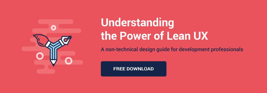 Download Lean UX eBook