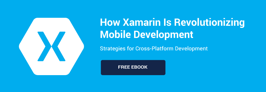 Download Xamarin eBook