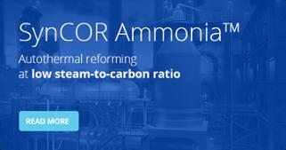 SynCOR Ammonia
