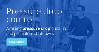 Haldor Topsoe pressure drop control process offering