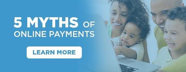 5 Myths of Sports Online Payments Registration