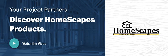 Discover HomeScapes Products 2