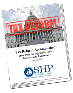 Request Your 2018 Tax Reform Guide