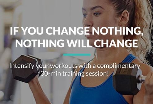 Healthworks Fitness Specialty Class