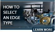 Learn more about selecting an edge type
