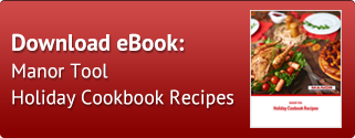 Manor Tool Holiday Cookbook