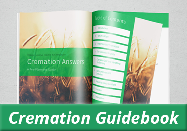 Cremation Answers Gide