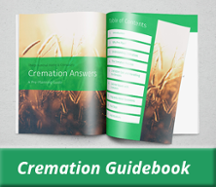 cremation guide by Tharp Funeral Home & Crematory