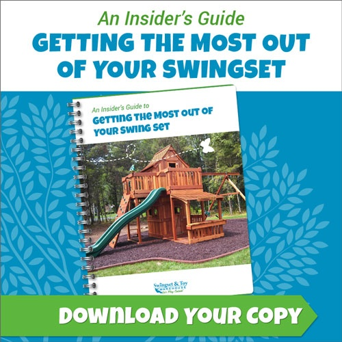 Download Your Copy of Getting The Most Out of Your Swing Set