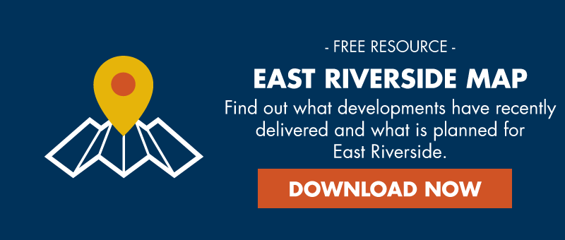 Download the East Riverside Map