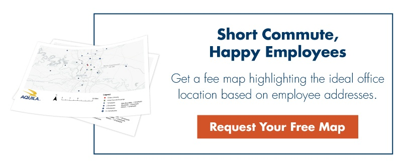 Request a Free Map