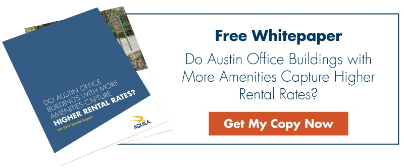 Download: Do Austin Office Buildings with More Amenities Capture Higher Rental Rates?