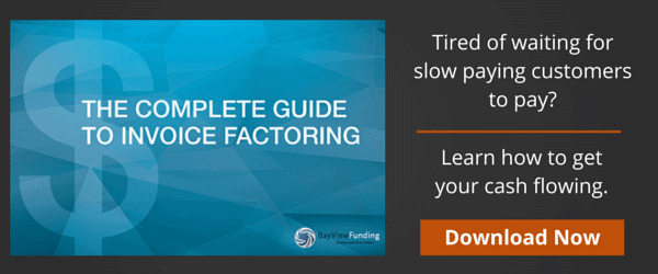 Complete Guide to Invoice Factoring