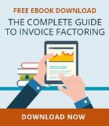 Invoice Factoring eBook