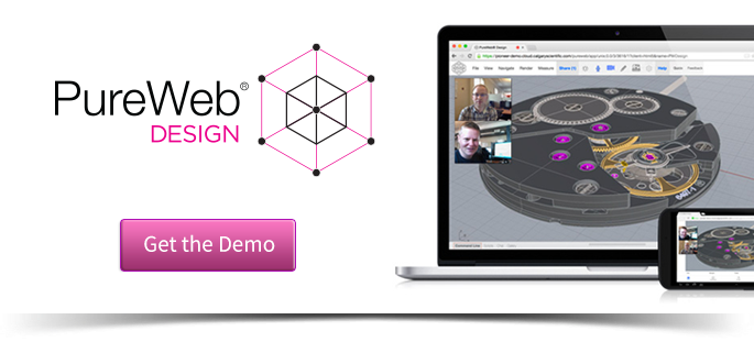 Sign up for the PureWeb Beta