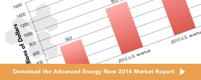 AEN 2014 Market Report