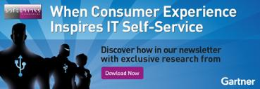 Click here to Access the Gartner Survey !