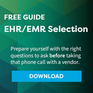 ehr emr selection guide by insync healthcare solutions