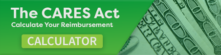 The CARES Act calculator