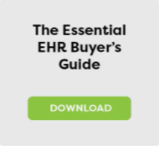 the essential EHR system selection guide - free download
