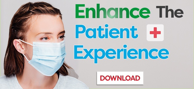 enhance the patient experience download