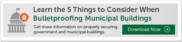 Bulletproof Municipal Buildings
