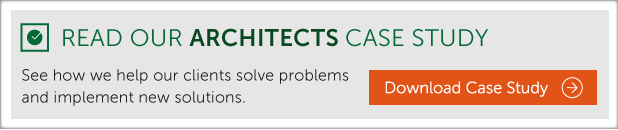case study architects
