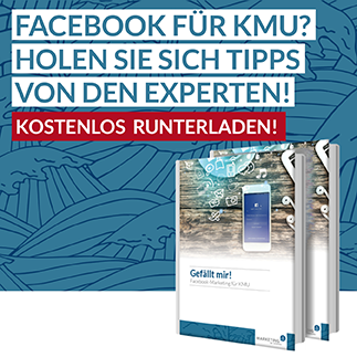 Facebook-Marketing für KMU