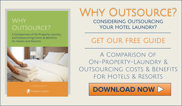 why-outsource-hotel-laundry-service