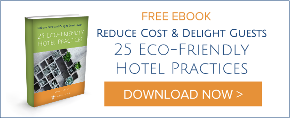 25 Eco-Friendly Hotel Practices