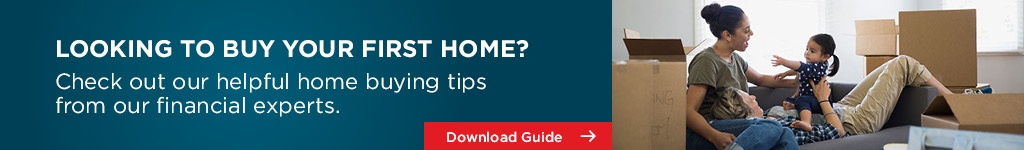 Trico Homes First Time Home Buyer Guide