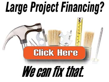 Large Project Financing