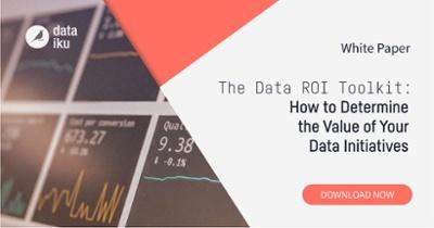 data roi toolkit