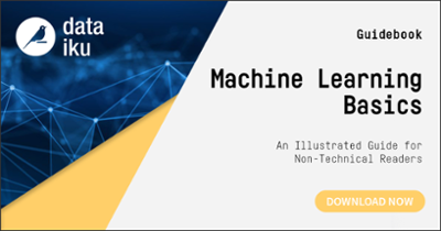 Dataiku machine learning basics guide