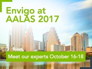 Envigo at AALAS 2017