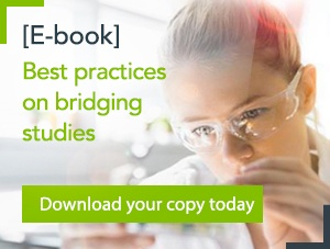 [E-book] Best practices on bridging studies