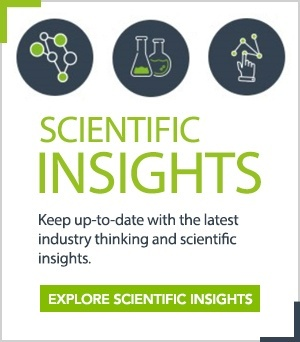 Keep up-to-date with the latest industry thinking and scientific insights - explore today!