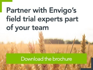 [Brochure] Partner with Envigo's field trials experts part of your team