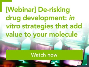 [Webinar] De-risking drug development: in vitro strategies that add value to your molecule