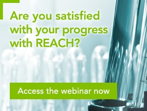 [Webinar on-demand] Core dossiers: discover the benefits for REACH