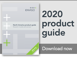 Envigo product guide 2020
