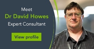 Meet Dr David Howes, Expert Consultant