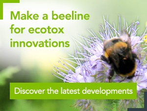 [Journal article] Innovations in ecotoxicology